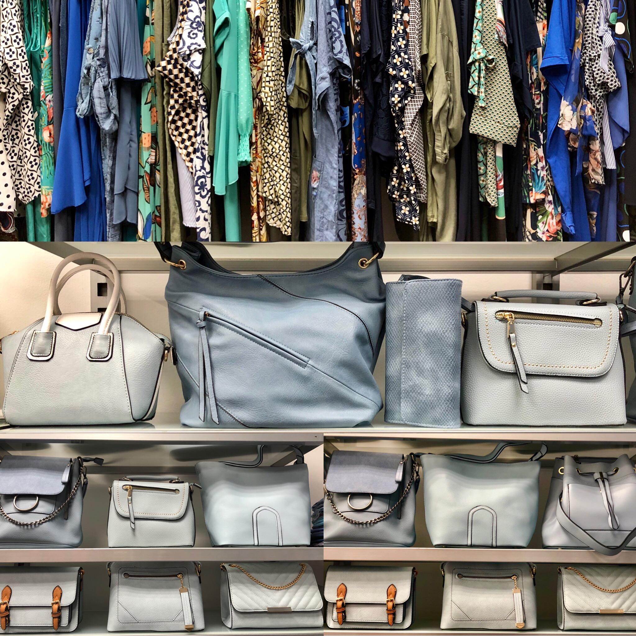 Le borse più cool della stagione sono piccole, anzi